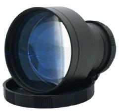 3X Military Lens